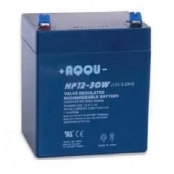Аккумулятор AQQU HP12-30W