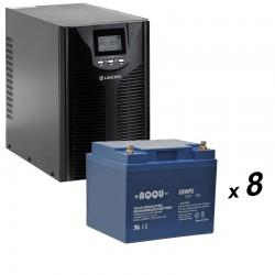 ИБП 2,4 кВт на 30 минут