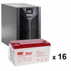 ИБП 5 кВт на 1 час 35 минут